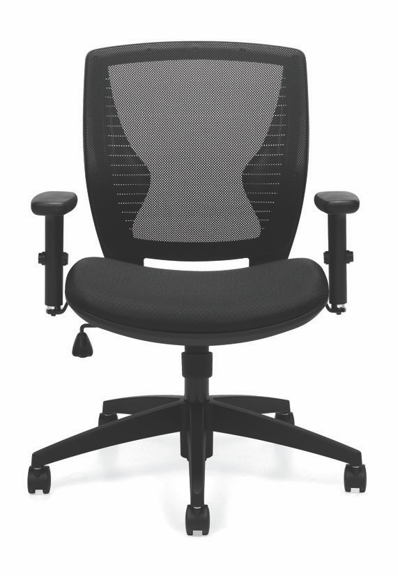 Offices To Go Mesh Chair OTG11860