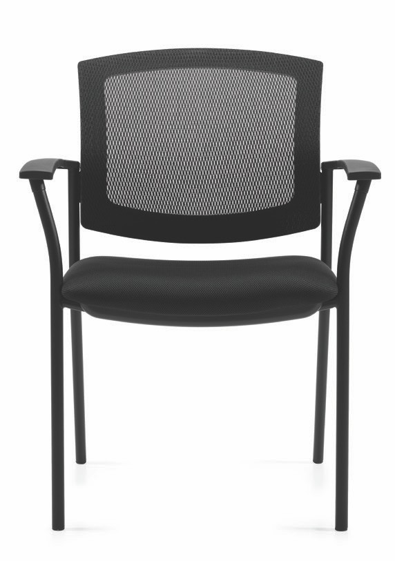 Offices To Go Mesh Guest Chair OTG2809