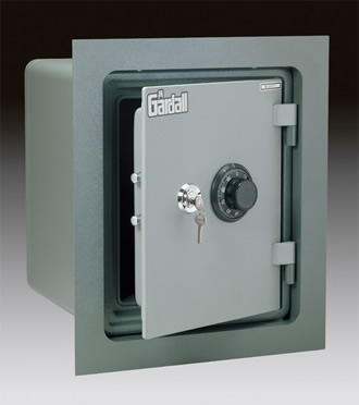 Gardall Insulted Wall Safes