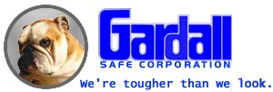 Gardall Gardall Safes And Depositories