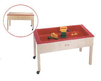 Jonti Craft Sensory Table 0285jc