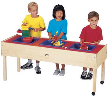 Jonti Craft Sensory Tables 0885JC