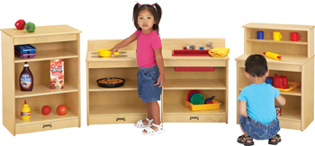 Jonti-Craft Toddler Kitchen 4080JC